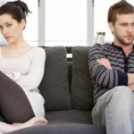 Terapia de Casal - Brigas